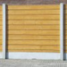 Shiplap & Barrel Board Panels